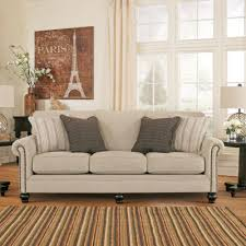 Who Makes Jcpenney Sofas signature design by ashley milari queen sofa sleeper jcpenney