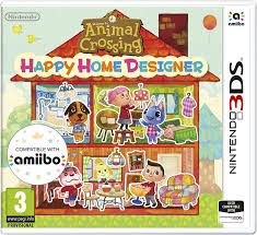 Animal Crossing: Happy Home Designer: Amazon.co.uk: PC & Video Games Housing Design Games Lavish Home Interior Ideas Home Design 3d Android Version Trailer App Ios Ipad Your Own Myfavoriteadachecom Emejing For Kids Gallery Decorating Game Best Stesyllabus Pc 3d Download Fascating Dreamplan Free Android Apps On Google Play