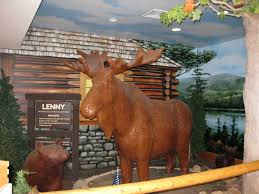 Christmas Tree Shop Scarborough Maine Hours by Lenny The World U0027s Largest All Chocolate Moose In Scarborough Maine