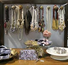 Art Bead Scene Blog More Jewelry Display Ideas With Idea 17