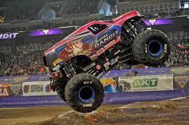 100 Monster Truck Show Miami Wichita KS Jam