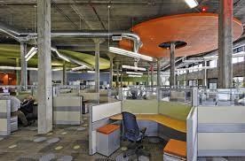 Creative Modern Office Designs Around The World