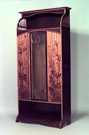 Rare And Important Art Nouveau Armoire Signed By Louis Majorelle ... Emejing Armoire Art Deco Photos Transfmatorious Midcentury With Cedar Closet By Tribond Voyage Of An Kindredvoyages Sold Italian 1930s Vintage Wardrobe Or B491 Mahogany Cpactom Fitted Beautiful Burl Bakelite Handles At 1stdibs French Nouveau Maple And Inlaid Armoire Tanguy 1931 The Proteus Yves Pinterest Old World Complete In Warm Pomegranate English Faux Bamboo On Chairishcom Biscayne