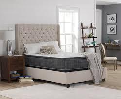 American Bedding 740 Briley Pillow Top Mattress CJ Beds