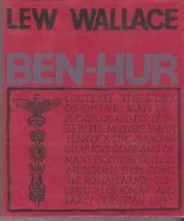 Ben Hur Lew Wallace