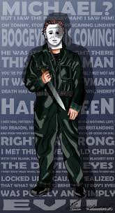 Halloween 1978 Michael Myers Face by A Complete Ranking Of All 10 Halloween Movie Posters Bloody A