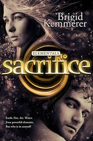 Sacrifice Elementals 5