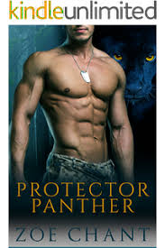 Protector Panther Protection Inc Book 3