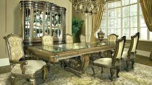 Quality Dining High End Room Set Furniture