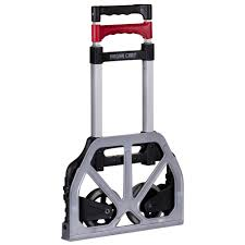 √ Magna Cart Folding Collapsible Personal Hand Truck, - Best Truck ... The Best Dolly Carts And Hand Trucks You Can Buy Stamfordadvocate Z Bond Folding Hand Truck 3 In 1 Convertible Capacity 2 Wheel Dolly Trucks Dollies At Lowescom Harper Magna Cart 200 Lb Reviews Wayfair Ihambing Ang Pinakabagong Personal 150lbs 68kg Amazoncom Bundle Includes Items 150 Review Magna Cart Alinum Rubber Green Walmartcom Foldable 5 Best Selling In 2018 Reviews Comparison