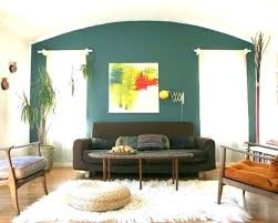 Teal Accent Wall Pleasing Design Inspiration Dining Room Master Bedroom