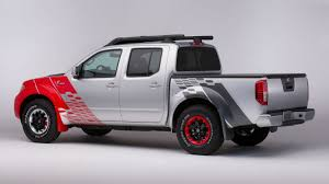 Nissan Frontier Diesel Runner Truck | Nissan USA
