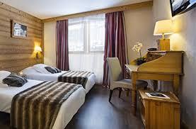 chambre d h es fr les chambres hotel a la clusaz hôtel alpen roc