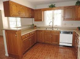 light grey glass tile backsplash pantry cabinets for kitchen