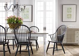 Ethan Allen Dining Table Chairs by Perfect Pare Dining Room Ethan Allen