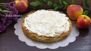 apfel dinkel kuchen rezept gesunder apfelkuchen ohne