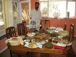 cuisine afghane afghan cuisine