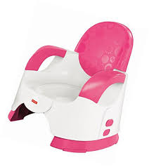 Pink Frog Potty Chair by Fisher Custom Comfort Potty Training Seat Pink Cgy50 Ebay