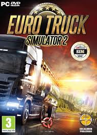 100 Euro Truck Simulator 2 Key CD Buy Online