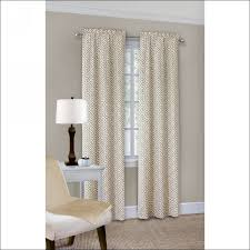 Walmart Eclipse Curtain Rod by Interiors Fabulous Cheap White Curtain Panels Long White