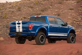Can't Wait For The 2017 Ford F-150 Raptor? Here's The 2016 Shelby ... Ford F150 Supercabsvtraptor Trucks For Sale 2013 Raptor Svt Race Red Walkaround Youtube 2011 Stock B39937 Sale Near Lisle Il 2016 Used Xlt Crew Cab 4x4 20 Blk Wheels New F 150 Raptor 62 V8 416 Pk Off Road 4wd M6349 Glen Ellyn Shelby American Baja 700 Packs Hp 2014 Best Image Gallery 418 Share And Download 2017 For Msrp Imexport Ready 2018 Pickup Truck Hennessey Performance Questions Cargurus