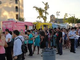 100 Food Trucks In Dc Today Truckeroo And DC Food Trucks Travelling Locally And