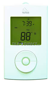 Warm Tiles Thermostat Gfci Tripping by Using A Thermal Break For A Basement Heated Floor