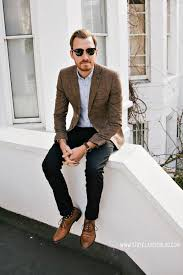 How To Wear Brown Shoes 16 Men Outfits With Dress