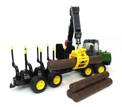 Bruder - 09805 | Forestry: John Deere 1210E Forwarder With 4 Tree ... John Deere Farm Tractor Toy Truck Sounds Beeps Backing Up Plastic The Grab And Go Set Hammacher Schlemmer Big Peterbilt 367 W Lowboy And 7430 Ertl 116 4020 Rungreencom 825i Xuv Gator Model Wlightssounds Ertl 7200r With Flatbed 150 400d Articulated Dump By Tbe45017 Rocking Chair Ride On Online Kg Electronic Box Hayneedle 38cm Mega Hauling Pickup Ute 46212 Dealer Jd At Gardnerwhite