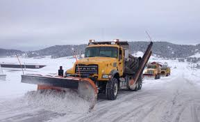 More Efficient Snow Plows Coming To Black Hills Highways | Local ... Top 10 Best Snow Plows 2018 Edition Reviews Snowsport Snow Plows For Trucks Or Suvs Are An Easy And Affordable Fisher At Chapdelaine Buick Gmc In Lunenburg Ma Western Suburbanite 7 4 Plow Suv Light Truck Tennessee Dot Mack Gu713 Trucks Modern Montgomery Il Official Website Ice Removal Boss Snplow Equipment Tracking Penndot This Winter Wnepcom Vocational Freightliner More Efficient Coming To Black Hills Highways Local