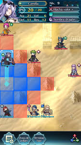 Análisis de Fire Emblem Heroes El juego gratis de Nintendo