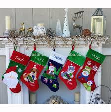 Osh Christmas Trees by Dog Christmas Stockings Dog Christmas Stockings Suppliers And