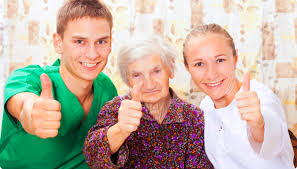 Hands of Mercy Home Care LLC Non Medical Home Care Fairfax