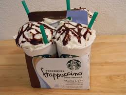 Brandy s Creations Starbucks Frappuccino Cupcakes