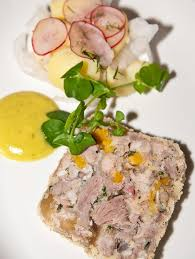pate de tete de porc maison 65 best pâtés terrine images on food cook and recipe