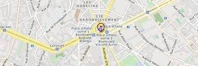 poste porte d italie 13ème arrondissement guide et photos routard