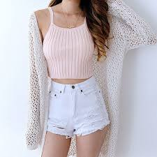 Best 25 Crop Top Outfits Ideas On Pinterest