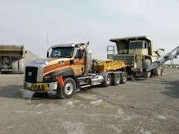 Trucking | CAT Trucks | Pinterest | Heavy Equipment