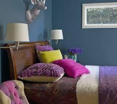 schlafzimmer wandfarbe schöner wohnen farbrausch freshouse