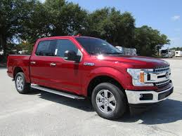 2018 Ford F-150 For Sale In Augusta, GA - Gerald Jones Auto Group