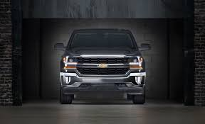 Chevrolet Introduces 2016 Silverado With EAssist