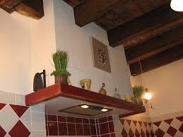 hotte de cuisine en angle hotte de cuisine cheminée