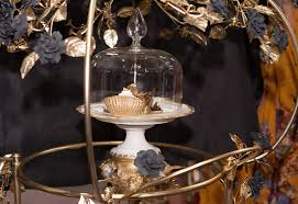 Bloomsburys Unveiled The Most Expensive Edible Cupcake In World At Opening Of Its New Store Dubai Mall Named Golden
