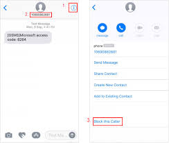 Index of images apple how to block spam message on iphone