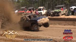 100 Badass Mud Trucks Witness The Most Passes From The Redneck Revival Event