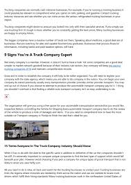 100 Dac Report For Truck Drivers Should You Date A Truck Driver Date A Driver 2019