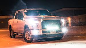Brightest Off Road Light Bar Mictuning 22