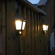 outdoor garage lights motion sensor 69917 loffel co