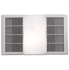 Panasonic Whisperwarm Bathroom Fan by Bathroom Heating And Ventilation Bath Exhaust Fans Central