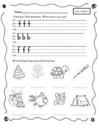 Writing paper teach using a